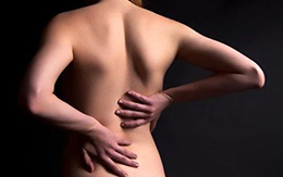 Neck and Back Disorders